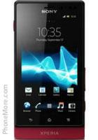 Sony Xperia Sola MT27