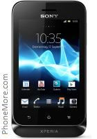 Sony Xperia Tipo (Dual ST21a2)