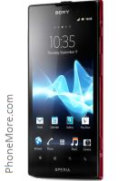 Sony Xperia ion LTE LT28at
