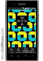 LG Prada 3.0 (P940)