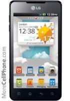 LG Optimus 3D Max (P720)
