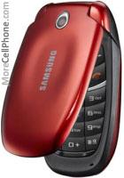 Samsung SGH-C500