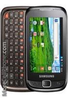 Samsung Galaxy 551 (GT-i5510)