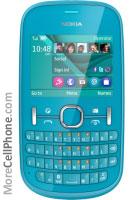 Precio del Nokia Asha 201 con plan Movistar