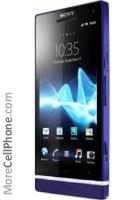 Sony Xperia SL LT26ii