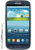 Samsung Galaxy S3 SGH-T999 T-Mobile 32GB