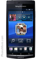 Sony Ericsson Xperia Arc LT15
