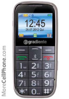 Gradiente SafePhone GC 100SR