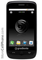 Gradiente Neo Dual Touch GC 300