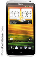 HTC One X X325A AT&T