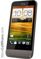 HTC One V (CDMA)