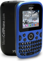 Yezz Ritmo 3TV (YZ431)