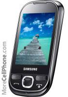 Galaxy Europa (GT-i5500)