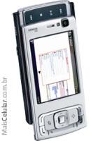 Nokia N95 (RM-159)