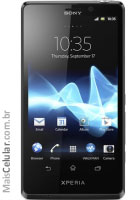 Sony Xperia T LTE LT30at