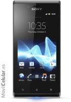 Sony Xperia J ST26