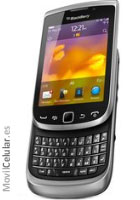 BlackBerry Torch 9810 T-Mobile