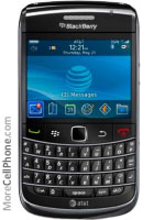 BlackBerry Bold 9700 AT&T
