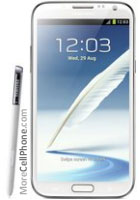 Samsung Galaxy Note 2 SPH-L900 Sprint