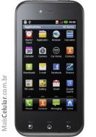 LG Optimus Sol (E730)