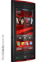 Nokia X6 2009 (8GB)