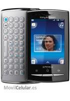 Sony Ericsson Xperia mini Pro SK17