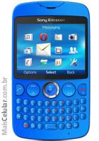 Sony Ericsson txt (CK13a)