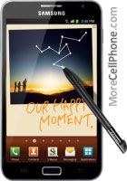 Samsung Galaxy Note GT-N7000 32GB