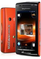 Sony Ericsson W8 Walkman E16