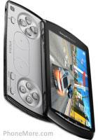 Sony Ericsson Xperia Play (4G)