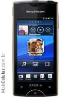 Sony Ericsson Xperia Ray (ST18a)