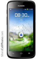 Huawei Ascend P1 LTE U9202L