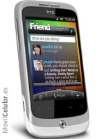 HTC Wildfire A3335