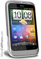 HTC Wildfire S (PG76110)