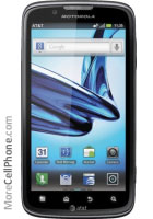 Motorola Atrix 2 (MB865)