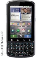 Motorola Pro (XT610)