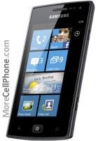 Samsung Omnia W (GT-i8350)