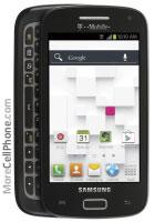 Samsung Galaxy S Relay 4G (SGH-T699)