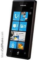 Samsung Omnia 7 (GT-i8700 8GB)