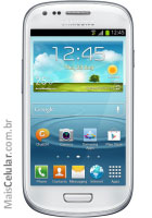 Samsung Galaxy S3 mini GT-i8190 8GB