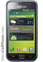 Samsung Galaxy S (GT-i9000 8GB)