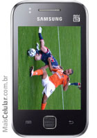 Samsung Galaxy Y TV GT-S5367