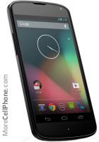 LG Nexus 4 (E960 16GB)