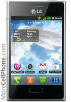 LG Optimus L3 E400