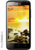 Huawei Ascend D Quad U9510