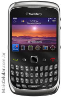 BlackBerry Curve 3G 9300 (Global)