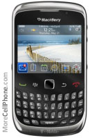 BlackBerry Curve 3G 9300 T-Mobile