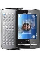 Sony Ericsson Xperia X10 mini pro U20