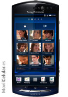 Sony Ericsson Xperia Kyno