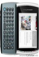 Sony Ericsson Vivaz Pro (U8a)